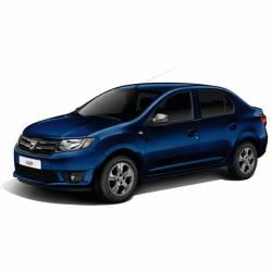 Inchirieri auto: Dacia Logan