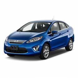 Inchirieri auto: Ford Fiesta