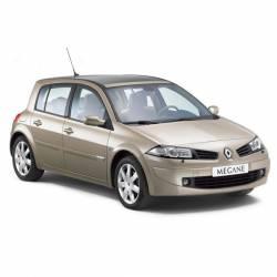 Inchirieri auto: Renault Megane 2