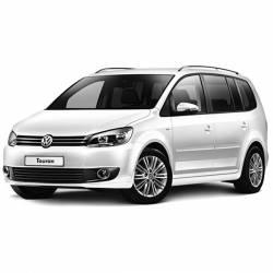 Inchirieri auto: VW Touran Automat