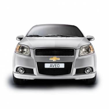 Inchiriaza Chevrolet Aveo Automat