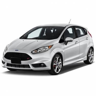 Inchiriaza Ford Fiesta diesel