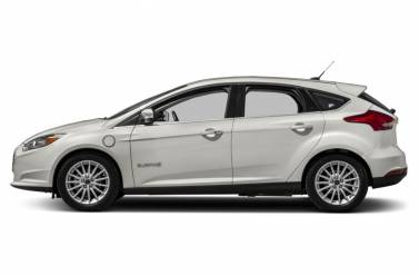 Inchiriaza Ford Focus new