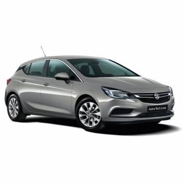 Inchiriaza Opel Astra 1,7 CDTI