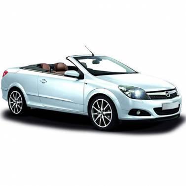 Inchiriaza Opel Astra Cabrio