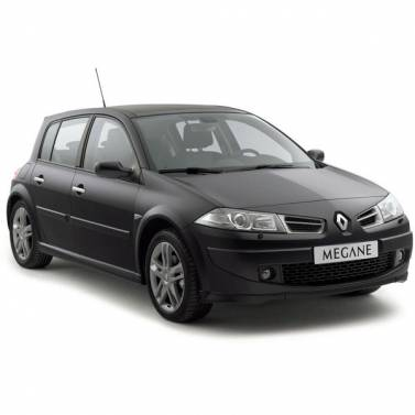 Inchiriaza Renault Megane 2