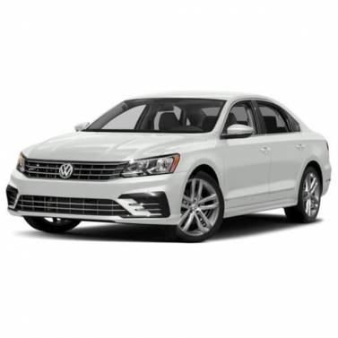 Inchiriaza Volkswagen Passat new